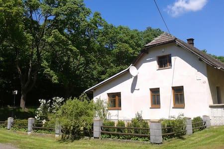 Zásadka - Český ráj  - Boseň