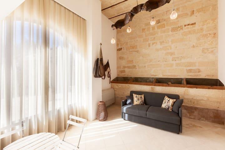Masseria Borgo Mortella - Junior Suite 1