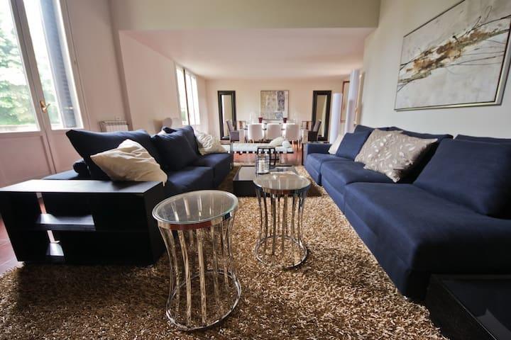 Azeglio - Florence - Appartement