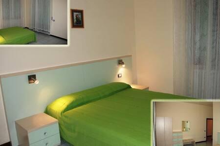 Appartamenti nell'antico borgo - Campofilone - Huoneisto