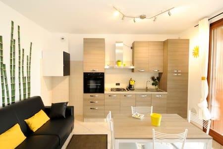 Soleado Suite near Rho Fiera - Limbiate - 公寓