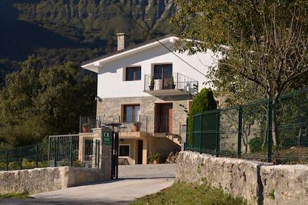 Casa Rural Sierra Salvada