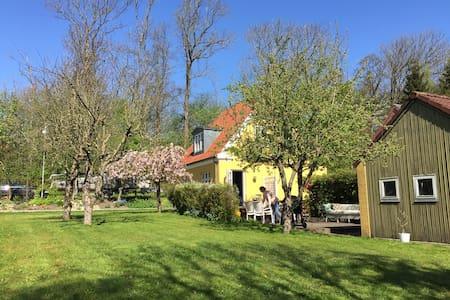 Værelse i hyggelig landsby. Ro og natur. - Aalborg