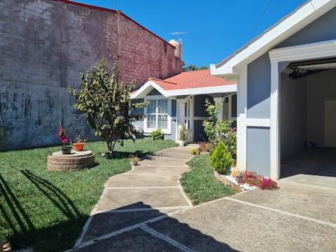 Casa completa en Metapán