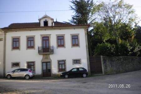 Farmhouse accommodation, Portugal - Bed & Breakfast