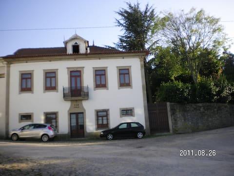 Farmhouse accommodation, Portugal