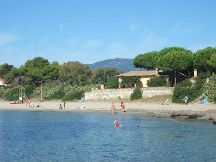 Supreme Sardinia Villa