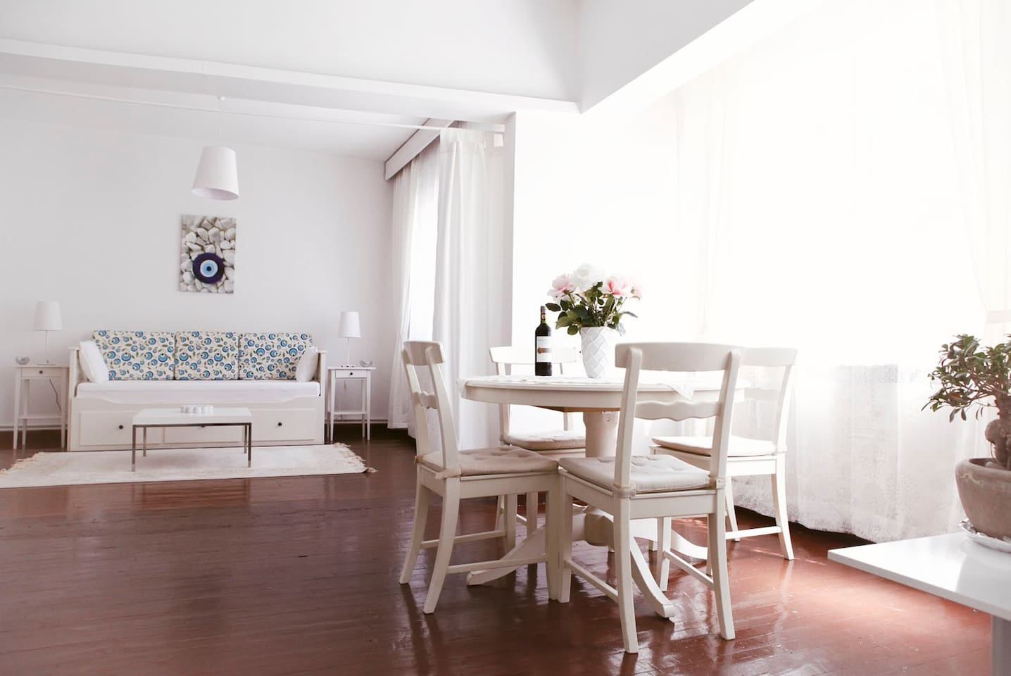 COZY AND BRIGHT 3 BEDROOMS TAKSIM