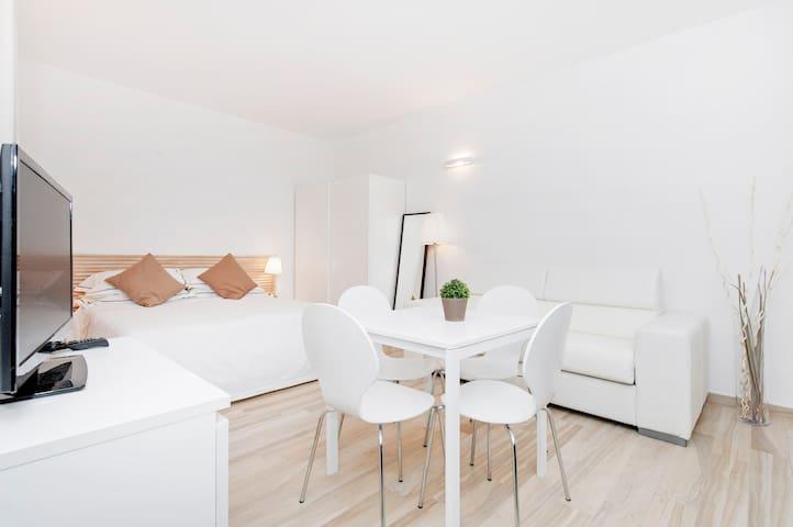 Dalmati House 2 apartment in Rome - Rome - Apartment