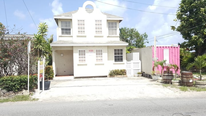 Two Bedroom located directly on the Beach!