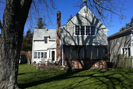 Morgans Point Cottage - Wainfleet - Dom