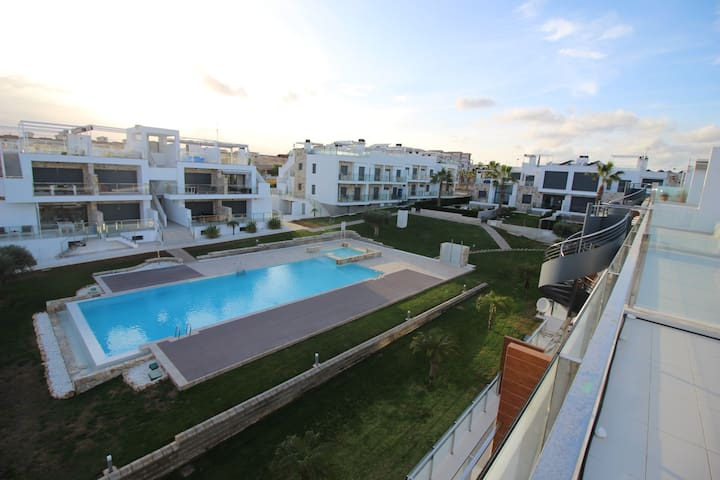 Penthouse - Calle Humedal 220, Punta Prima, 03186 Torrevieja