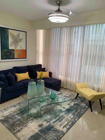 Cozy and comfortable apartment in Moca