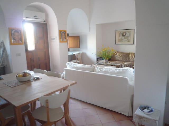 Charming Dammuso in Pantelleria - Pantelleria - Villa