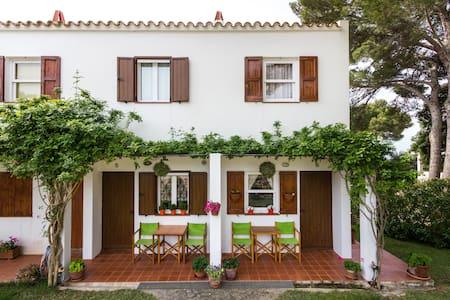 Charming Apartment nº5 Cala Galdana - Serpentona - Appartement