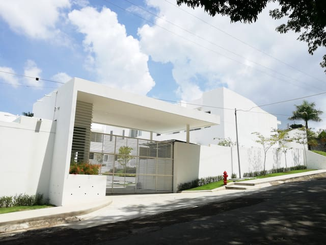 Apartamento Serranías del Sur 01-01