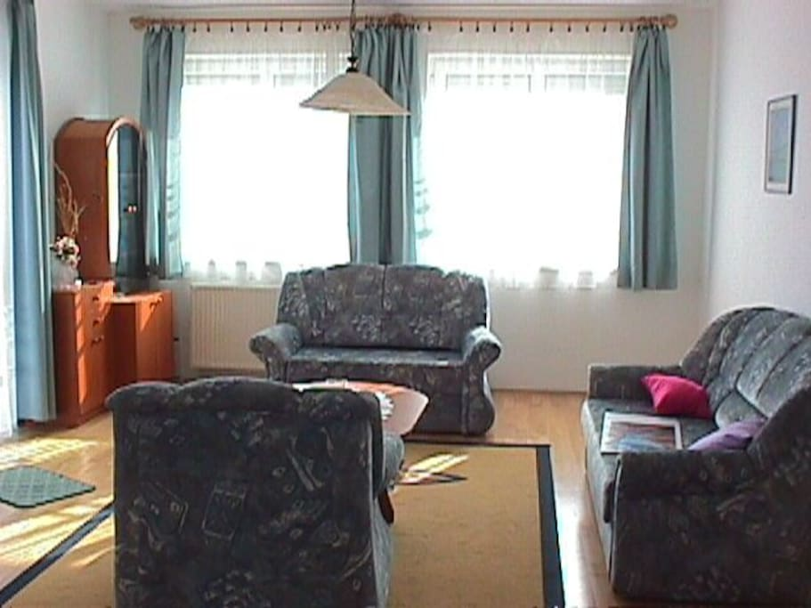 Nice apartements for 2-3-4 guests
