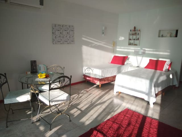 Beautiful Excellent location Downtown Buenos Aires