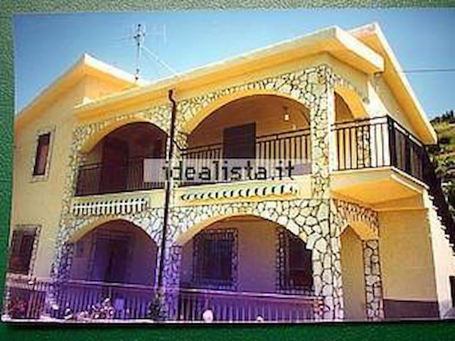 Casa mare - Siculiana - Lägenhet