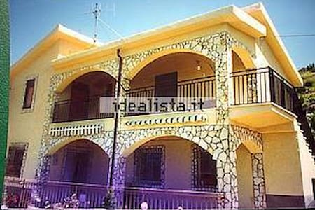 Casa mare - Siculiana