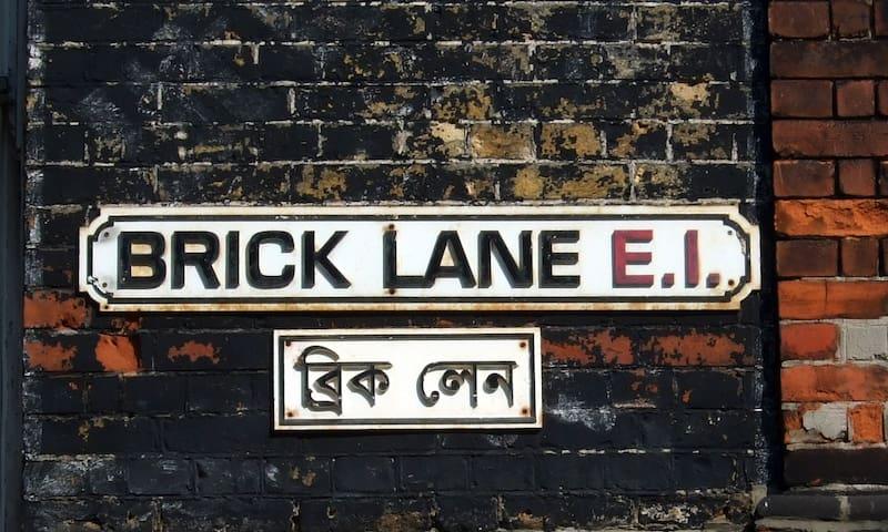 Shoreditch, Brick Lane, Sleeps 2/8