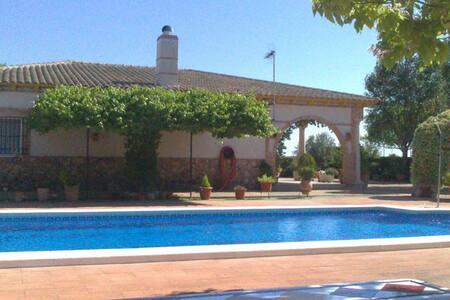 Casa Rural La Manchuela, Daimiel - Daimiel