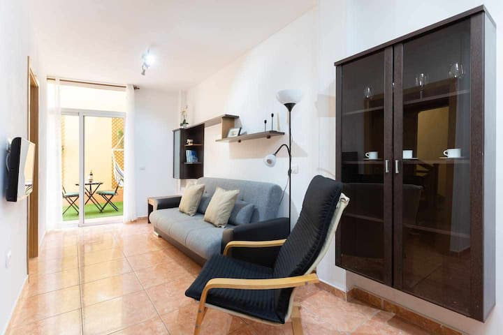 Ohana apartment - 3 min from the beach - Tonillo
