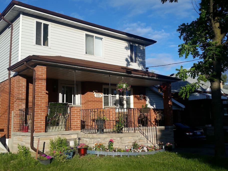 Rooms To Rent Scarborough Ontario