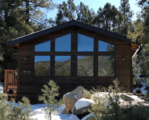 Modern Rustic Chalet - Spectacular View in Luxury