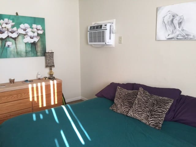 The New Cute and Cozy! - Pleasanton - Flat