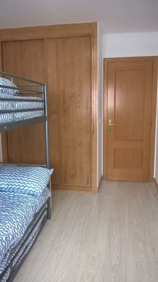 Tu habitación privada