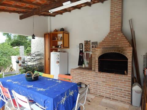 Casa em Itaúna