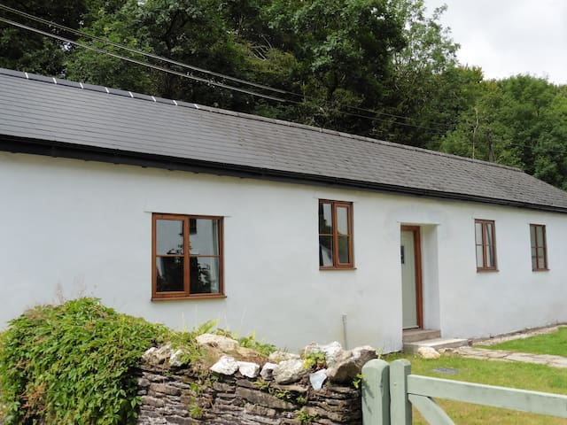 Exmoor Forest Inn Cottage
