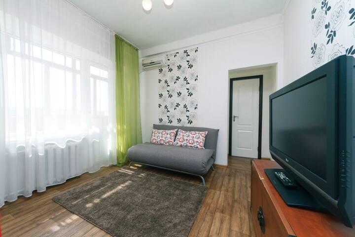 Centre 1room Cozy apartment