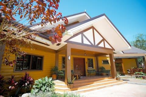 150 Peakway Villa