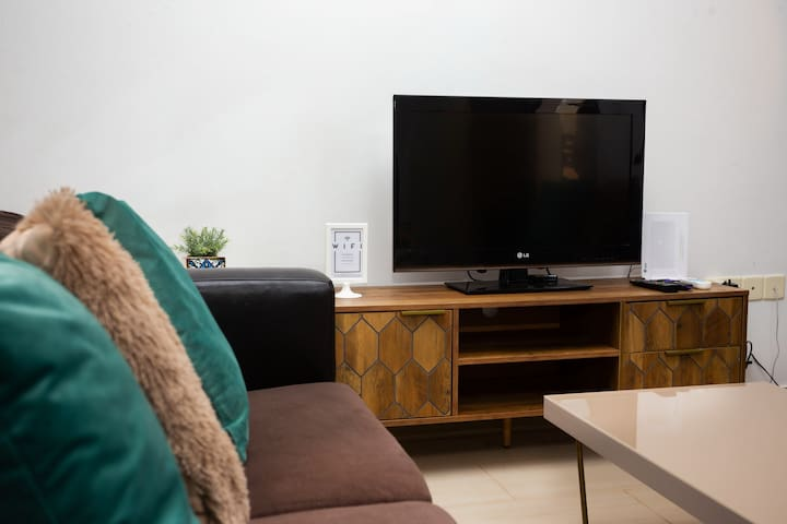 Malama Villa 24 Protaras 3min beach, WiFi, Netflix