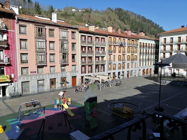 Habitación en Tolosa