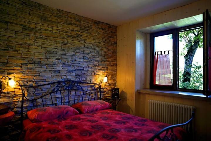 B&B il castagneto- Natura, confort, benessere - Pasturo - Bed & Breakfast
