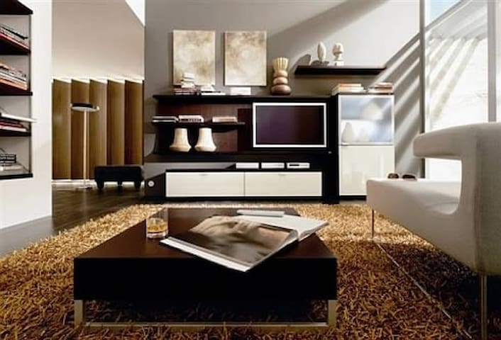 Homely Stay within the City - Bengaluru - Apartment