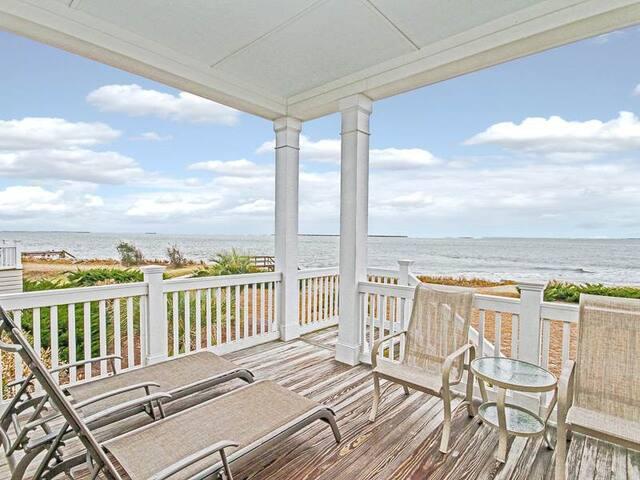 Seabrook Island Road 3804 - Seabrook Island - House