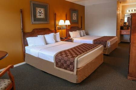 Private Room - Branson King Resort and Suites