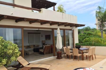 Ocean Luxury Vallarta-Punta Mita - Hus