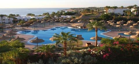 Appartamento Domina Coral Bay Sharm El Sheikh