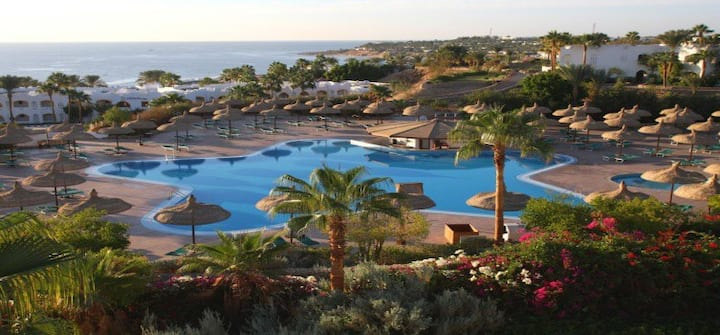Appartamento Domina Coral Bay Sharm El Sheikh
