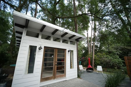 Tiny House in the Heart of Gainesville, near UF