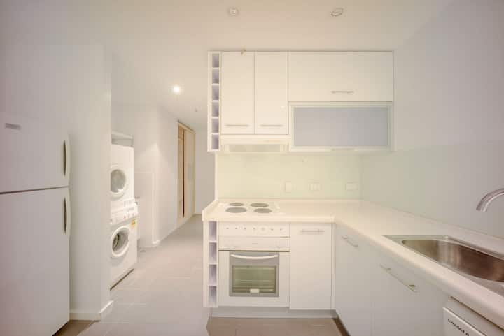 Adelaide CBD Apartment On Rundle St & North Tce