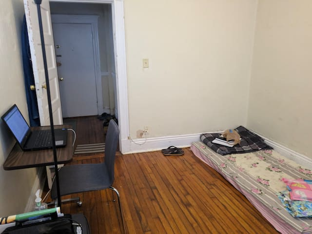 Simple one bed room in Allston