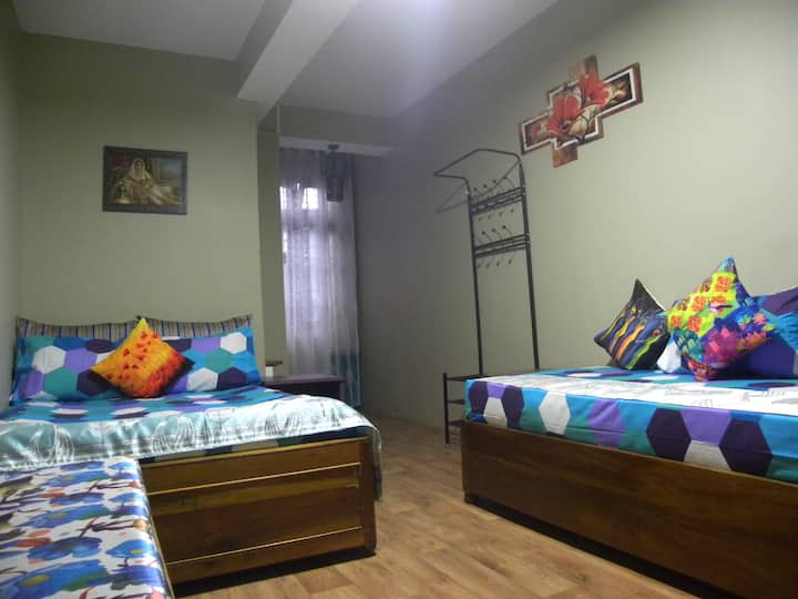 Nals Home - your Super Budget stay in Gangtok