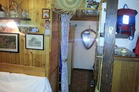 Alloggio tipico - Poggio Moiano - Apartamento