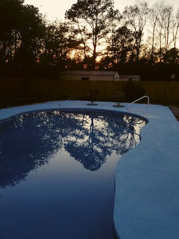 Pool House - Ponte Vedra Beach - Casa